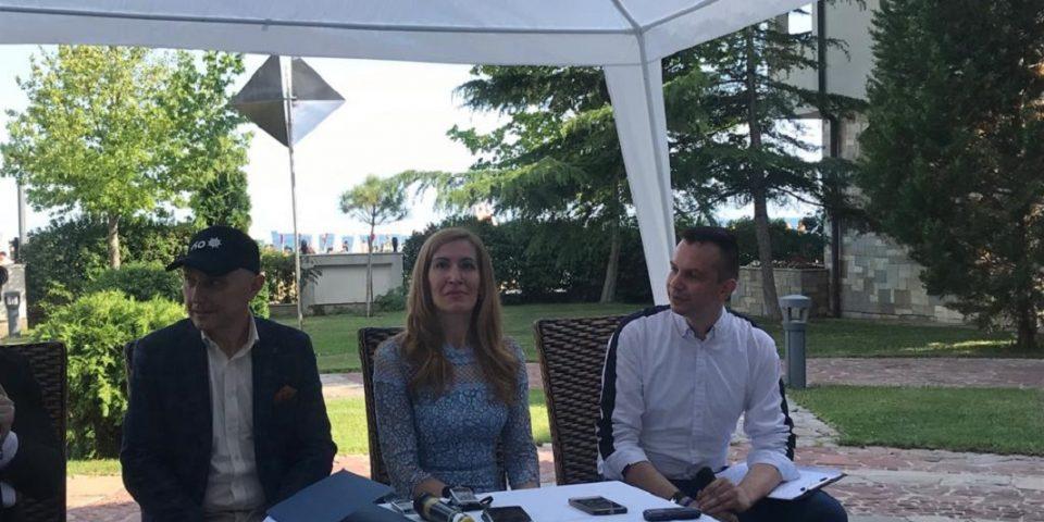Министър Ангелкова за 60-годишнината на Слънчев бряг: 49% e ръстът на приходите в курорта спрямо 2014 г.