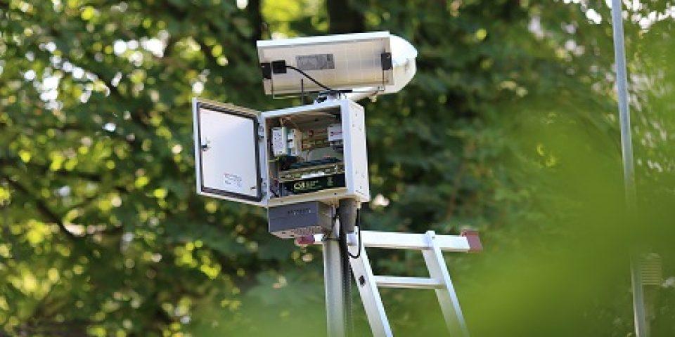 Столична община монтира 22 сензорни станции за измерване на въздуха