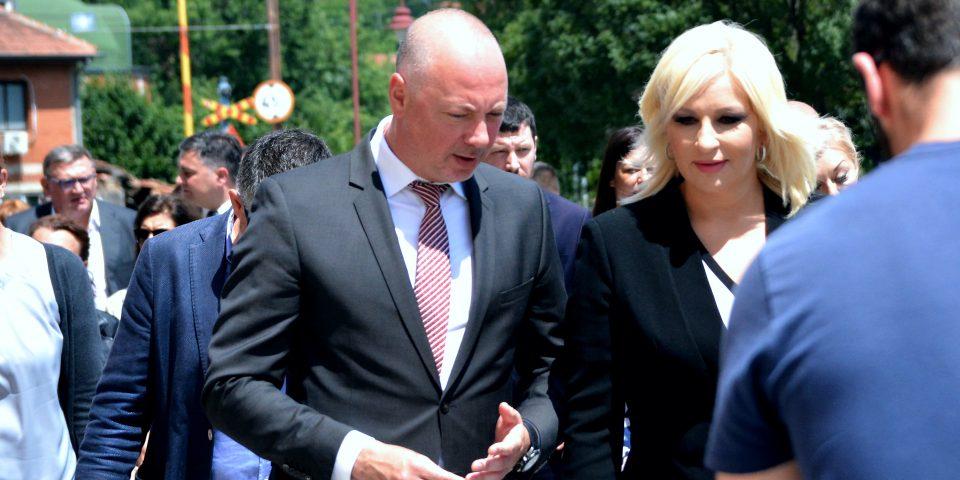 Росен Желязков: До края на 2021 година пътният участък Сливница – Драгоман – сръбска граница ще бъде завършен