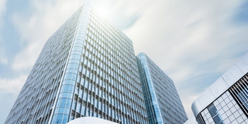 Ръст в строителството и висока наемна активност