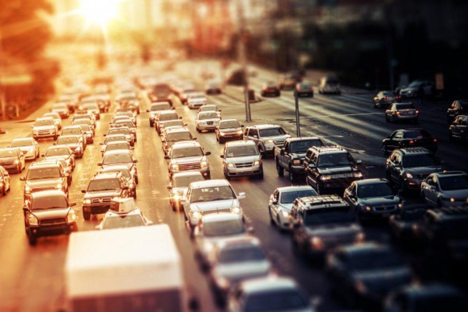 България е на дъното в европейската класация по възраст на автопарка
