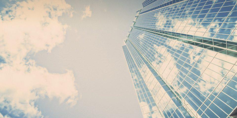 В Китай продадоха небостъргач за 734 млн.лв. онлайн