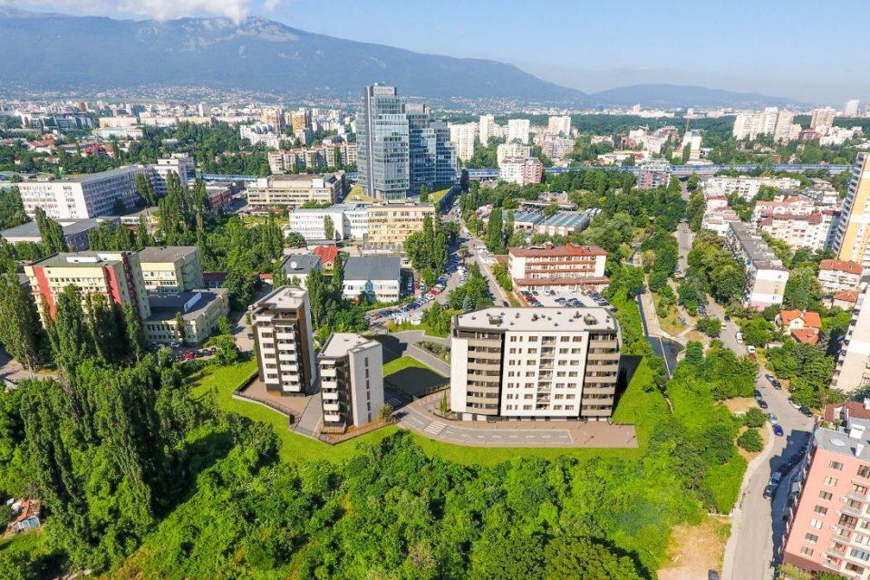 Пазара на недвижимите имоти през третото тримесечие на 2019