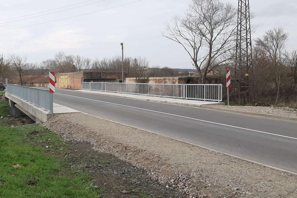 Над 700 хил. лв. са инвестирани в нов мост в Елхово