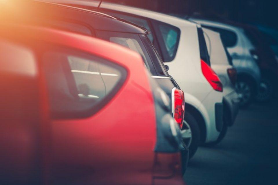 Първият модулен паркинг в България ще бъде открит в Пловдив