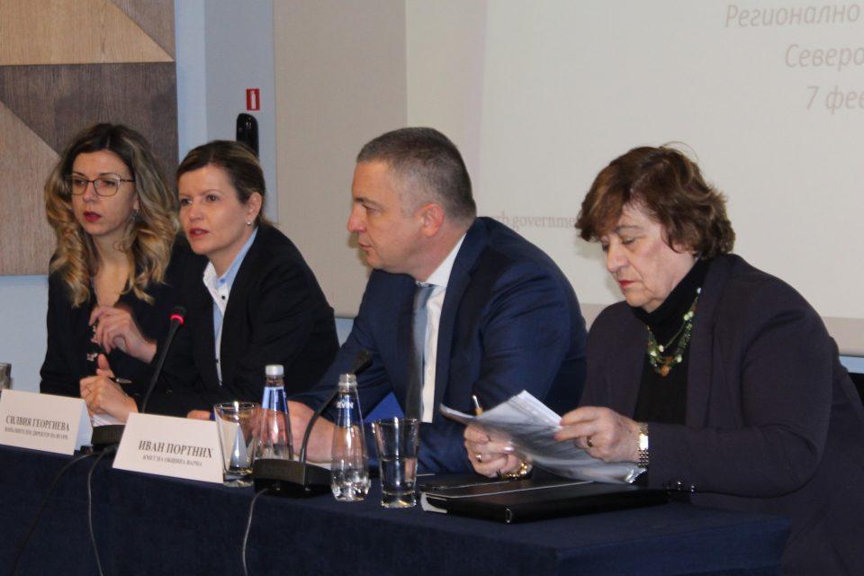Варна е предложението за център на растеж и двигател за развитие на Североизточен район в новия програмен период