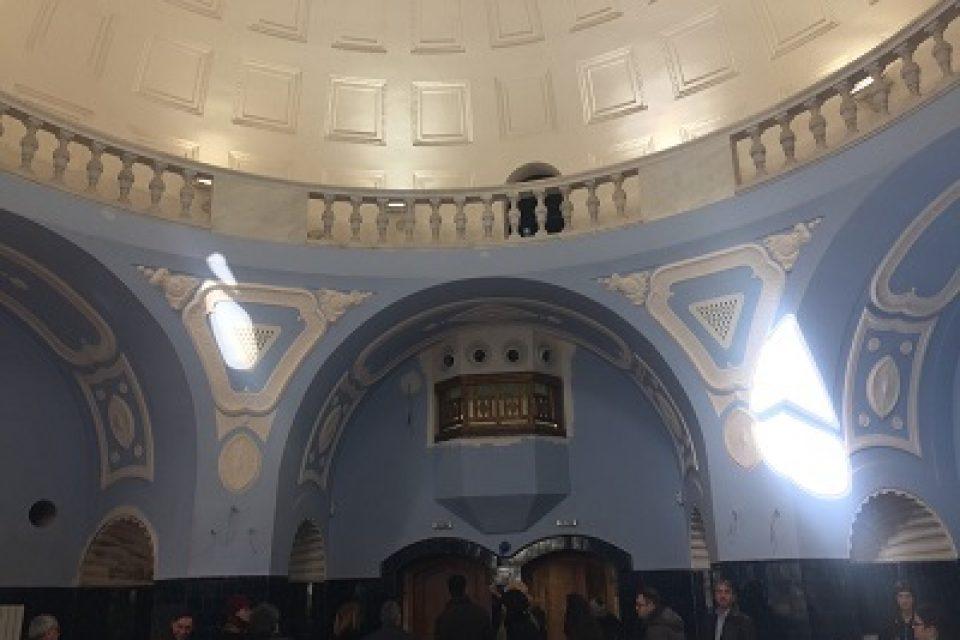 Фандъкова: Около 7 млн. лв. са заложени в бюджета на София за възстановяване на минералните бани