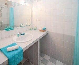 Гауди ДС - обзавеждане за баня