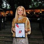 2 - Iliana Zaharieva - A1 CoY EmployerBranding