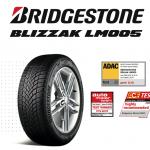 1 Image - Bridgestone - Blizzak_LM005_2020_Winter_test_Wins 04112020