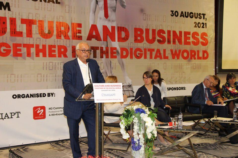 Арх. Георги Коларов: Новият Европейски Баухаус трябва да отговори на въпроса как искаме да живеем, какви сгради и градове ще имаме в 21 век
