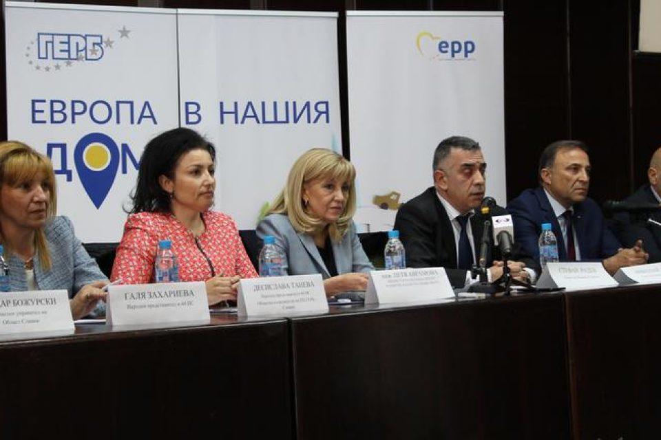 Над 112 млн. лв. без ДДС ще бъдат инвестирани по водния проект за област Сливен