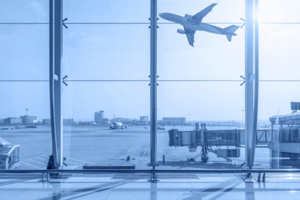 Летище Бургас отчете 78% спад на пътниците