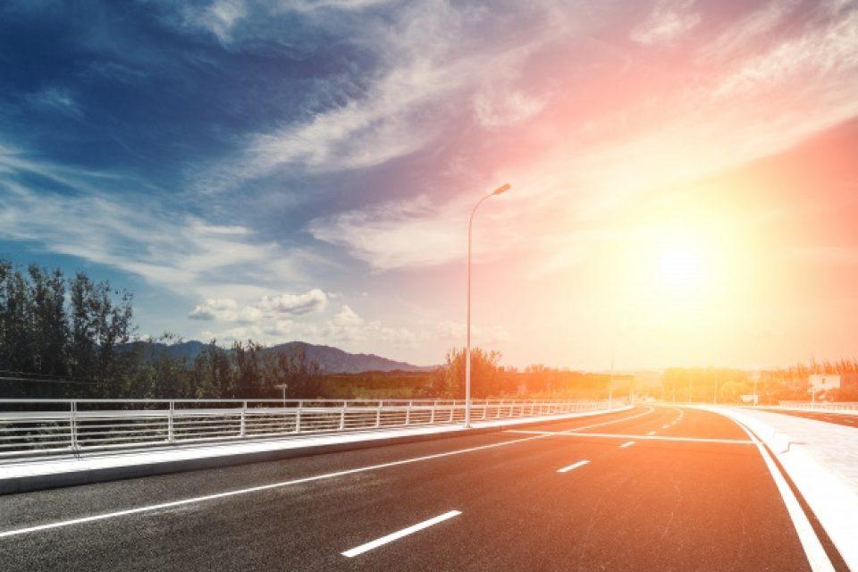 След по-малко от година се очаква да бъде готов северният обходен път на Бургас