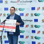 VasilNeychev_A1_Hackathon_Awards_3rd_Place